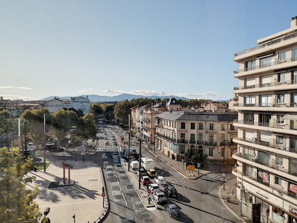 Appartement à vendre 2 65m2 à Perpignan vignette-1