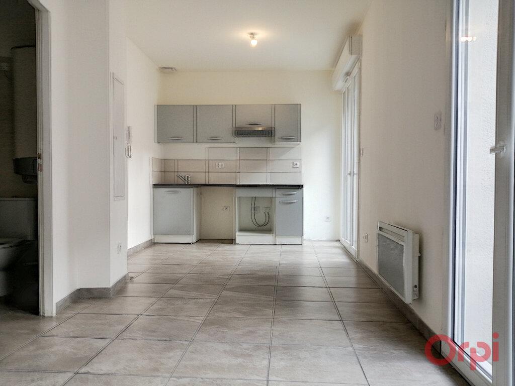 Appartement à louer 2 32.8m2 à Espira-de-l'Agly vignette-3