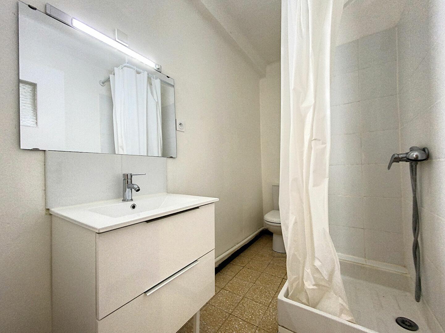 Appartement à louer 2 40.52m2 à Perpignan vignette-3