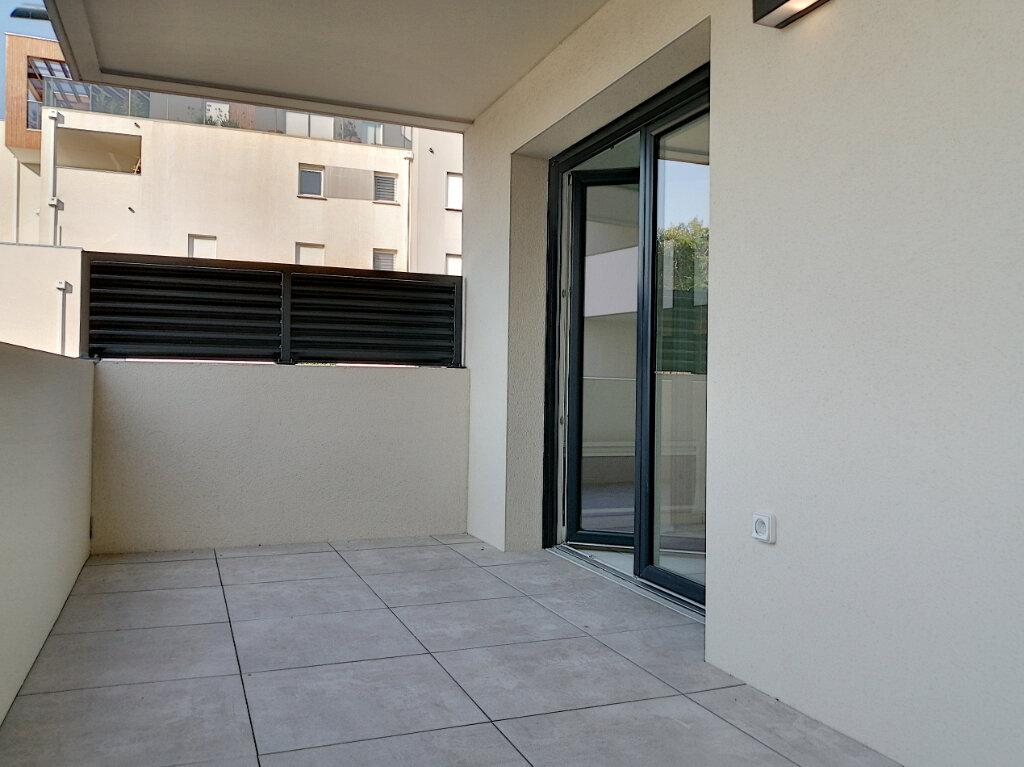 Appartement à louer 3 72.89m2 à Perpignan vignette-2