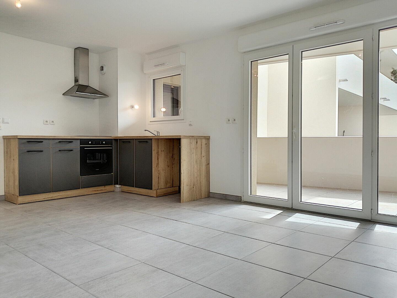 Appartement à louer 2 45m2 à Perpignan vignette-1