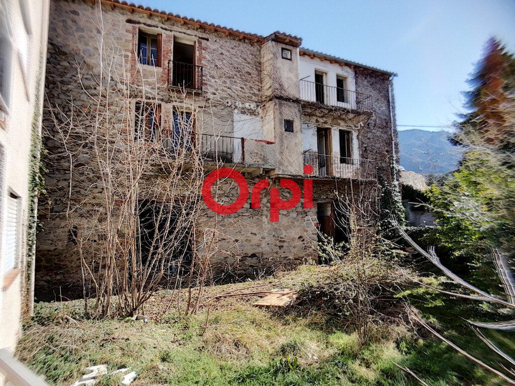 Maison à vendre 6 140m2 à Vernet-les-Bains vignette-4
