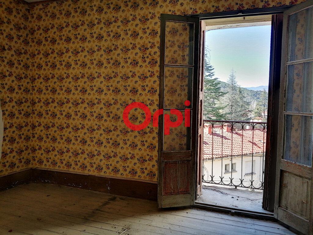Maison à vendre 6 140m2 à Vernet-les-Bains vignette-5