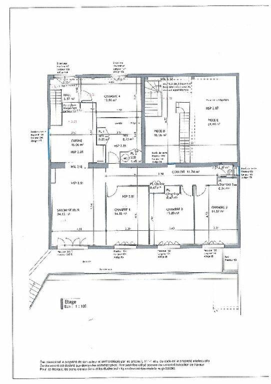 Maison à vendre 8 300m2 à Le Croisic vignette-4