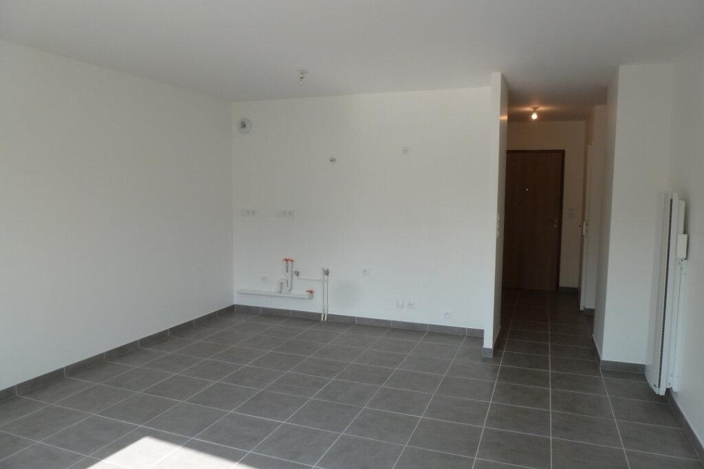 Appartement à vendre 3 57.95m2 à Le Croisic vignette-3