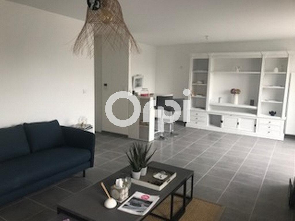 Appartement à vendre 3 70.6m2 à Le Croisic vignette-1