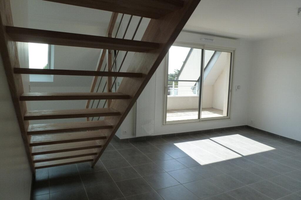 Appartement à vendre 4 83.2m2 à Le Croisic vignette-2