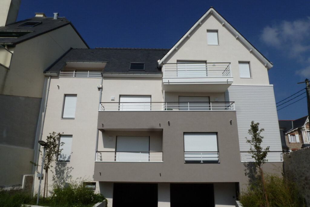 Appartement à vendre 4 83.2m2 à Le Croisic vignette-4