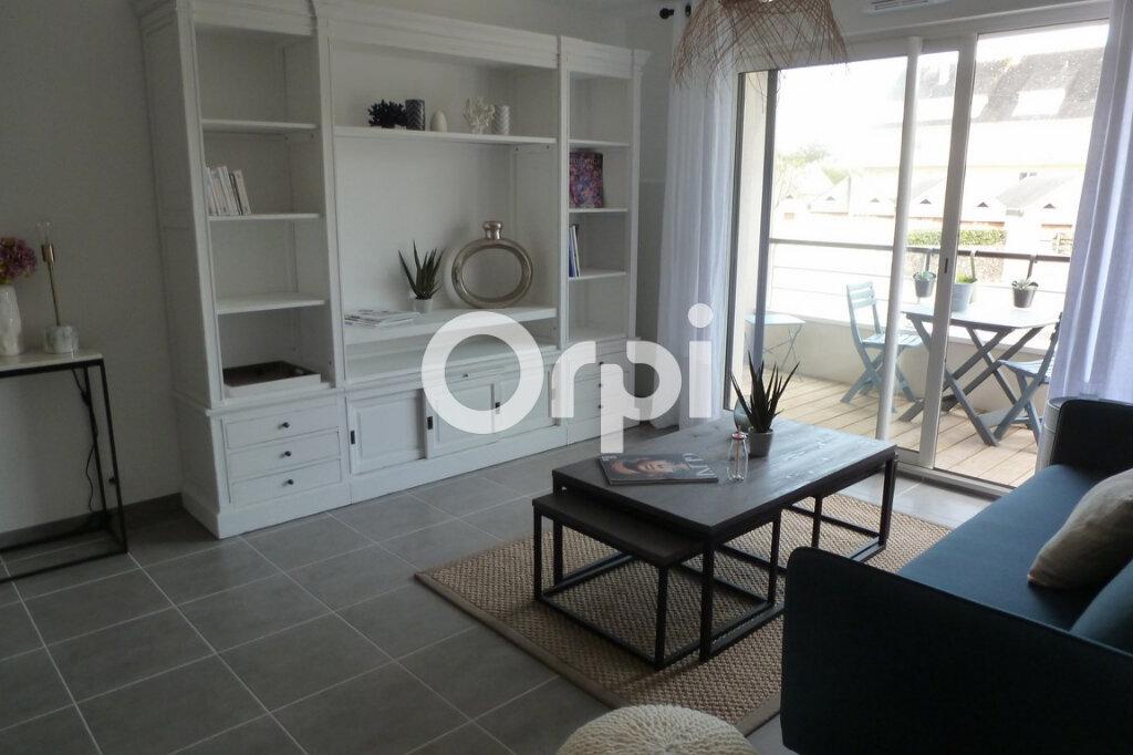 Appartement à vendre 2 42.65m2 à Le Croisic vignette-1