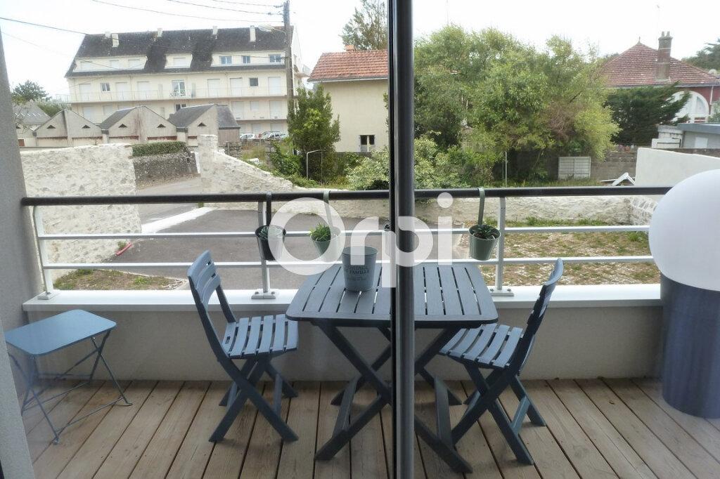 Appartement à vendre 2 42.65m2 à Le Croisic vignette-2