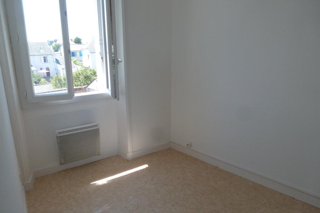 Appartement à vendre 2 21.57m2 à Le Croisic vignette-2