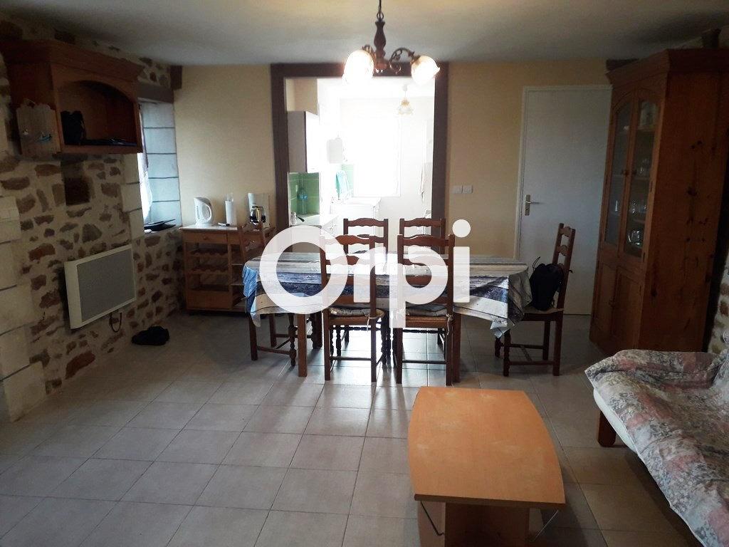 Maison à vendre 0 70m2 à Batz-sur-Mer vignette-1