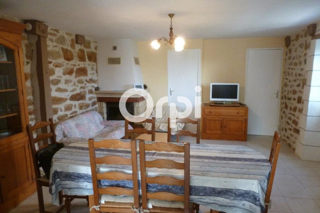 Maison à vendre 0 70m2 à Batz-sur-Mer vignette-2