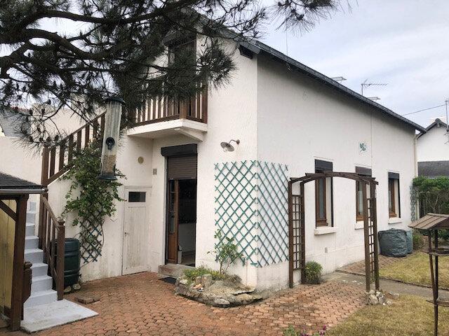 Maison à vendre 4 51m2 à Batz-sur-Mer vignette-1