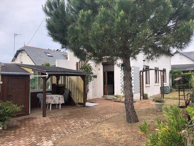 Maison à vendre 4 51m2 à Batz-sur-Mer vignette-2