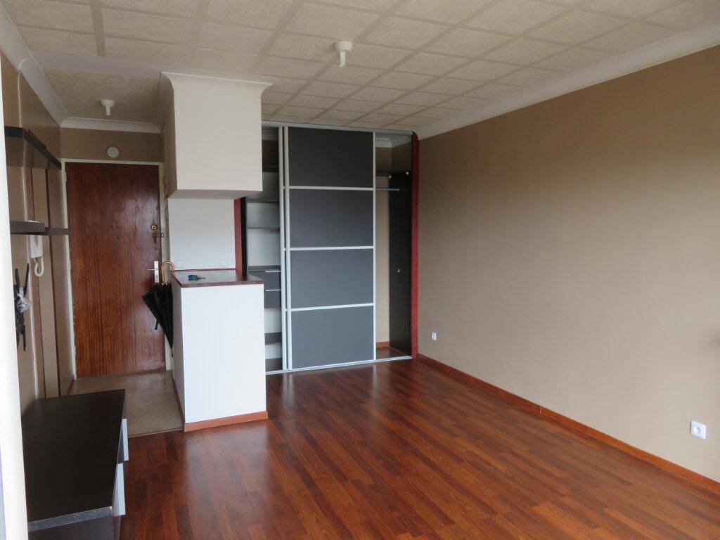 Appartement à louer 1 27.2m2 à Épinay-sur-Seine vignette-7