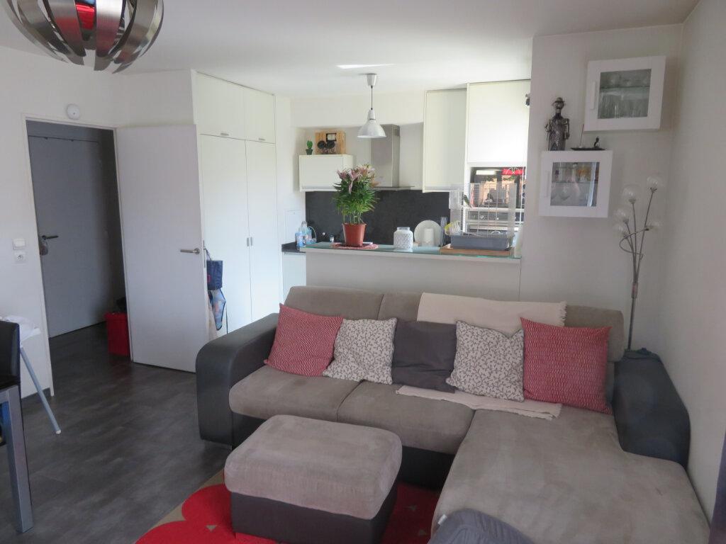 Appartement à vendre 3 61m2 à Épinay-sur-Seine vignette-2