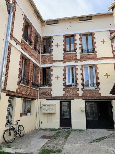 Appartement à vendre 2 35.65m2 à Andilly vignette-3
