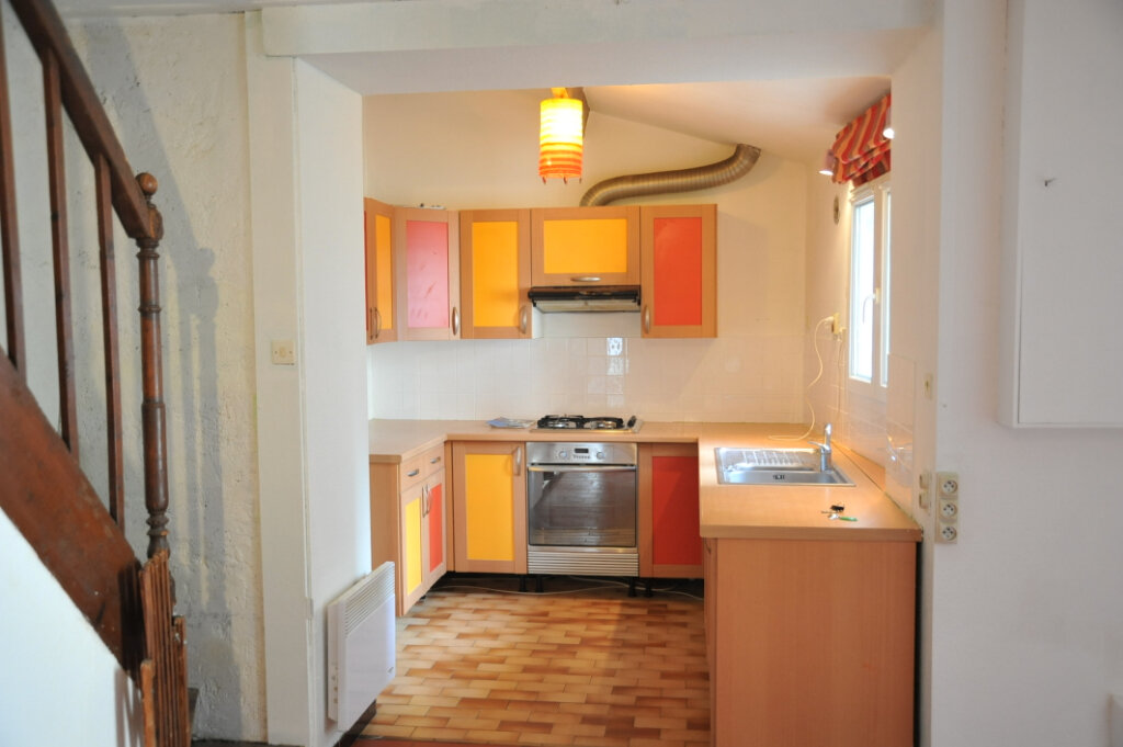Maison à louer 4 78m2 à Surgères vignette-2