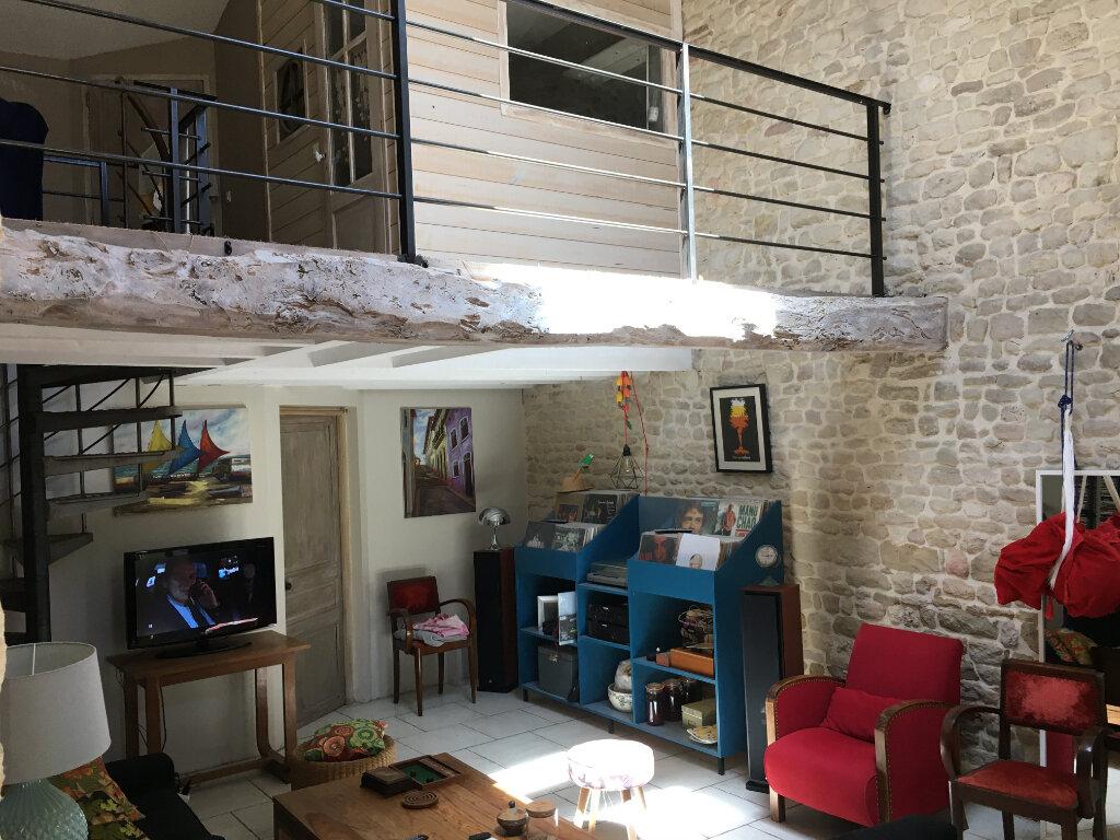 Maison à vendre 6 140m2 à Muron vignette-3