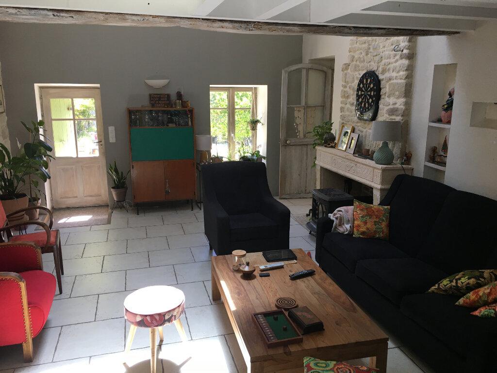 Maison à vendre 6 140m2 à Muron vignette-4