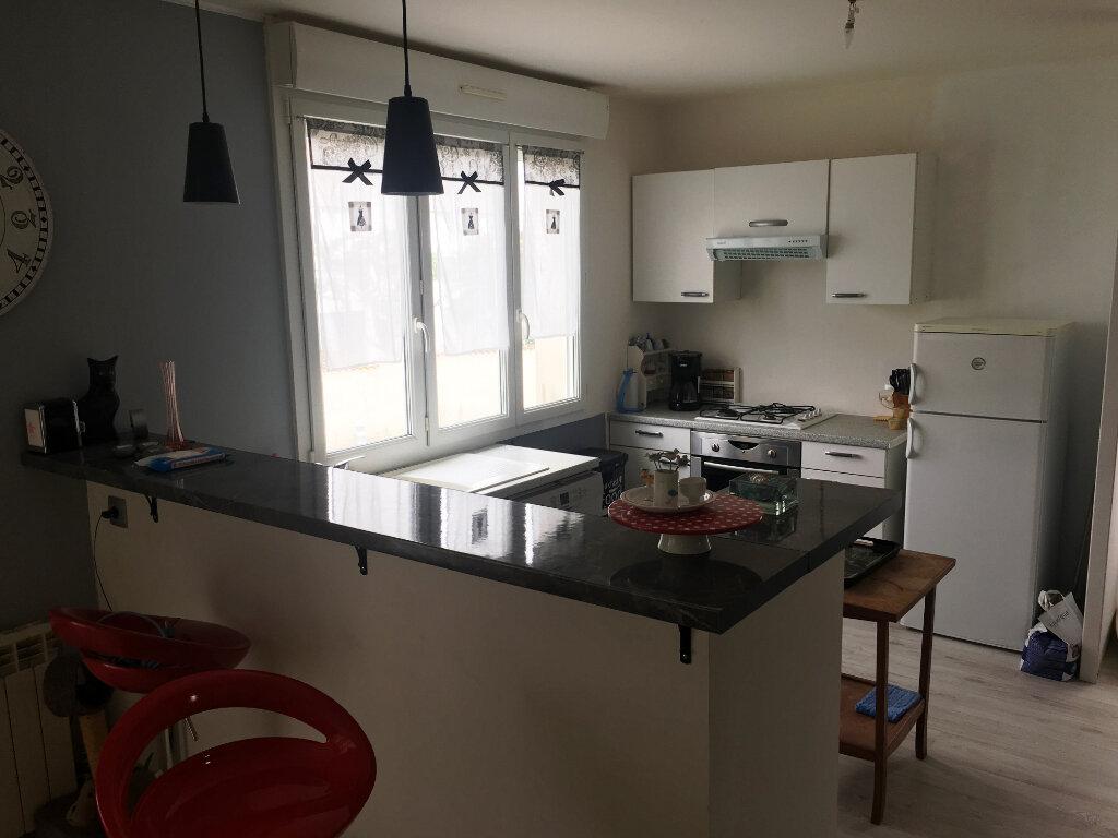 Maison à vendre 4 80m2 à Surgères vignette-2