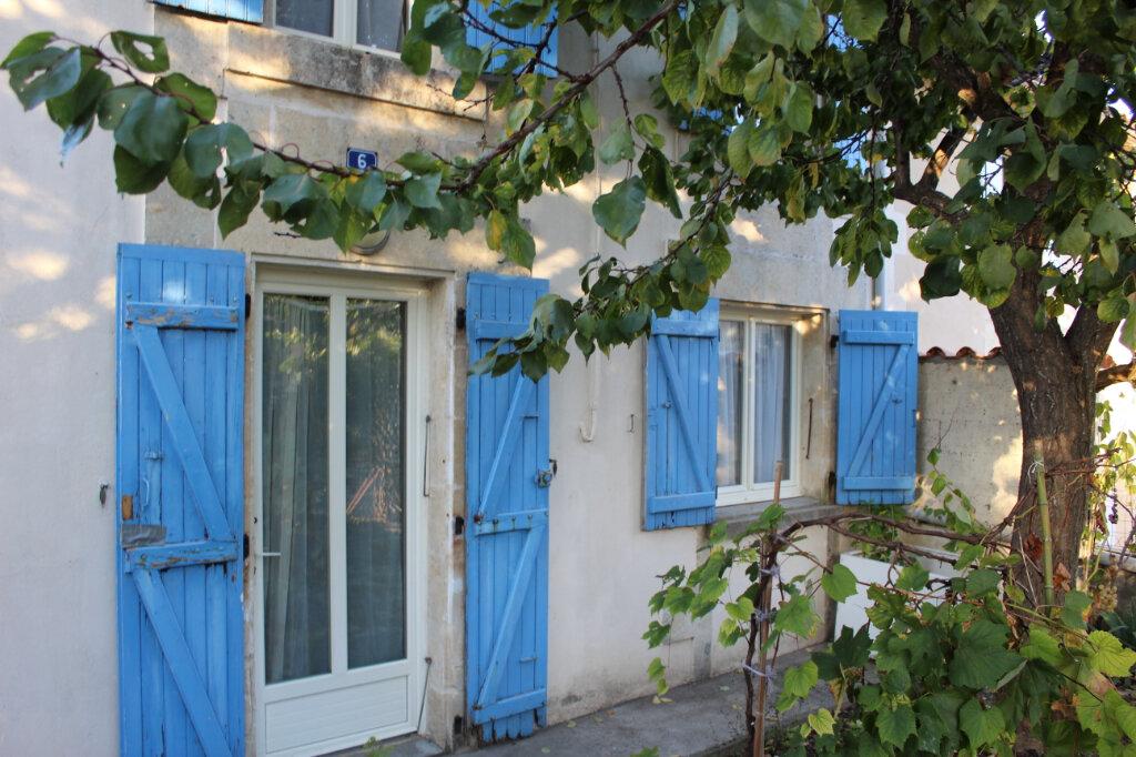 Maison à vendre 2 85m2 à Mauzé-sur-le-Mignon vignette-1