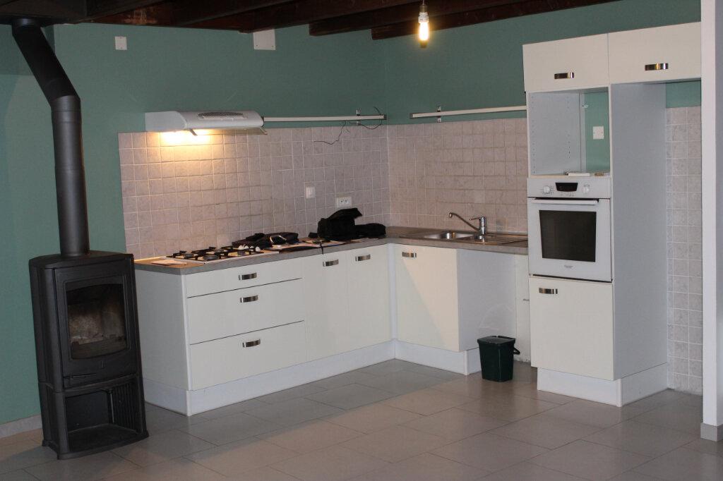 Maison à vendre 2 85m2 à Mauzé-sur-le-Mignon vignette-4