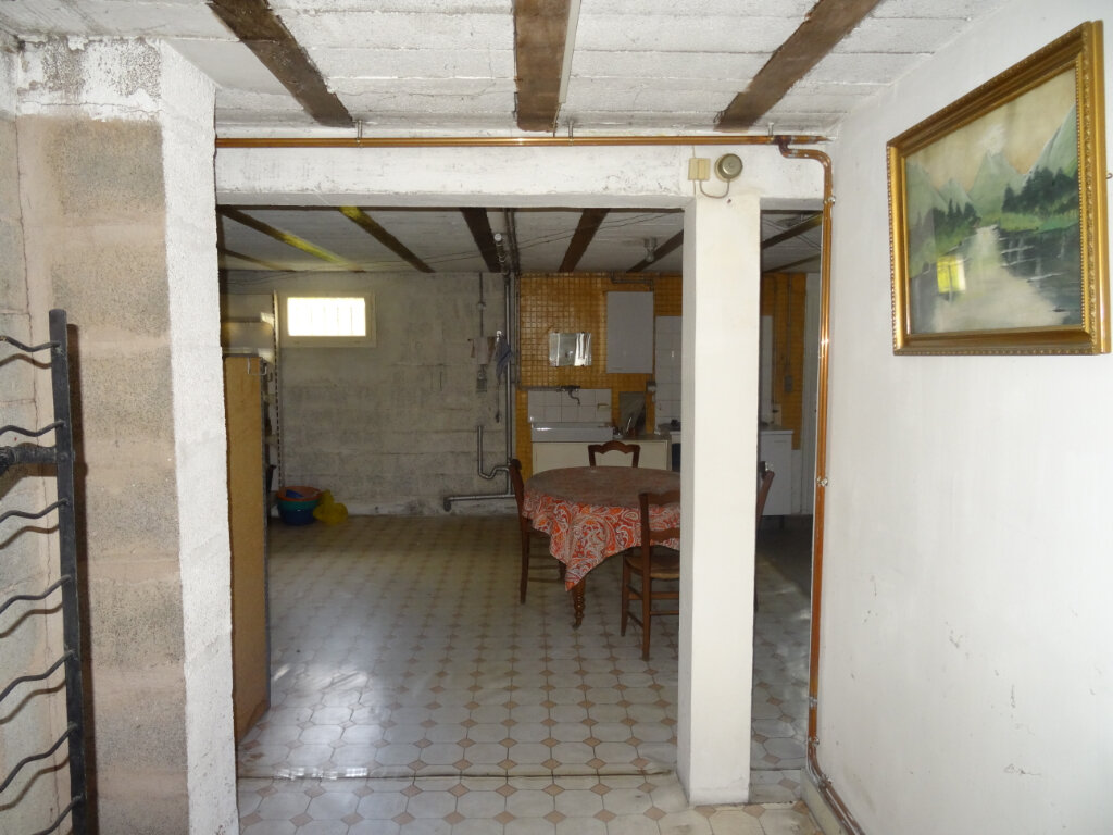 Maison à vendre 5 104m2 à Surgères vignette-10