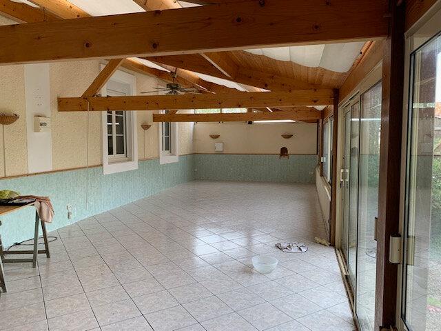 Maison à louer 7 184m2 à Saint-Georges-du-Bois vignette-1