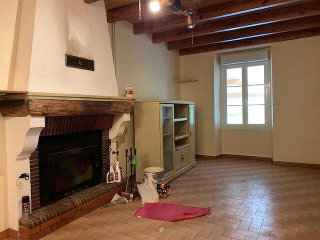 Maison à louer 7 184m2 à Saint-Georges-du-Bois vignette-2