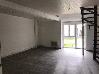 Appartement à louer 2 55.4m2 à Surgères vignette-1