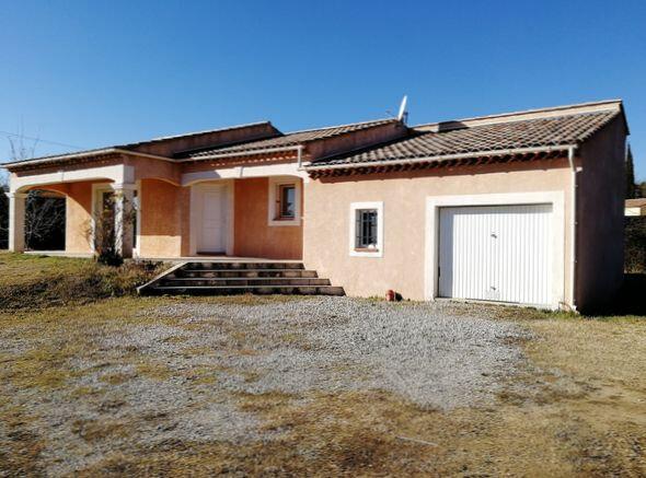 Maison à louer 4 133m2 à La Verdière vignette-1