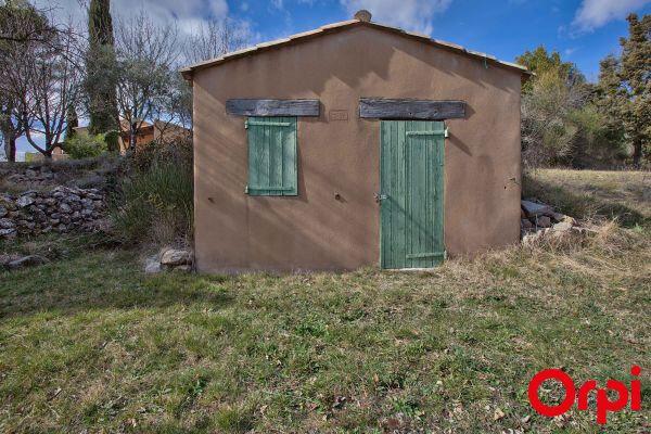 Maison à louer 5 126m2 à La Verdière vignette-2
