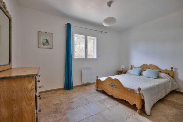 Maison à louer 5 126m2 à La Verdière vignette-9