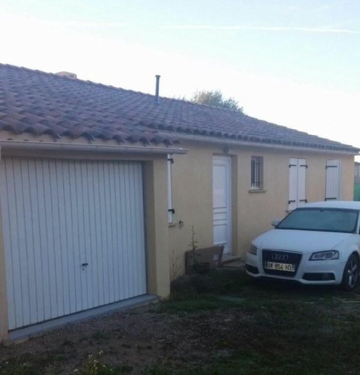 Maison à louer 5 100m2 à La Verdière vignette-1
