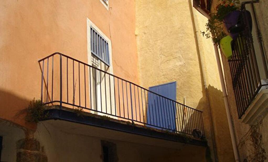Appartement à vendre 1 29.65m2 à La Verdière vignette-1