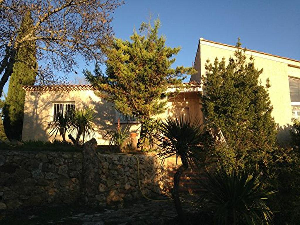 Maison à vendre 8 243m2 à La Verdière vignette-1