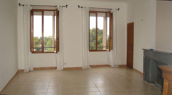 Appartement à louer 2 59.55m2 à La Verdière vignette-2