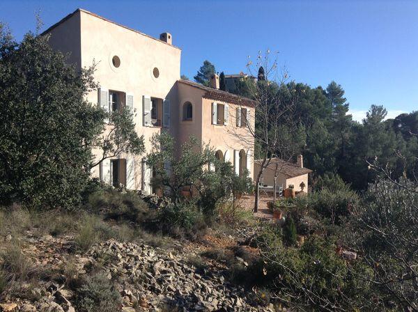 Maison à vendre 5 180m2 à La Verdière vignette-3
