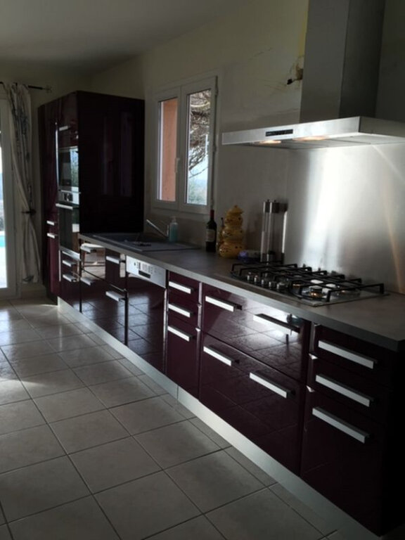 Maison à vendre 5 117m2 à La Verdière vignette-6