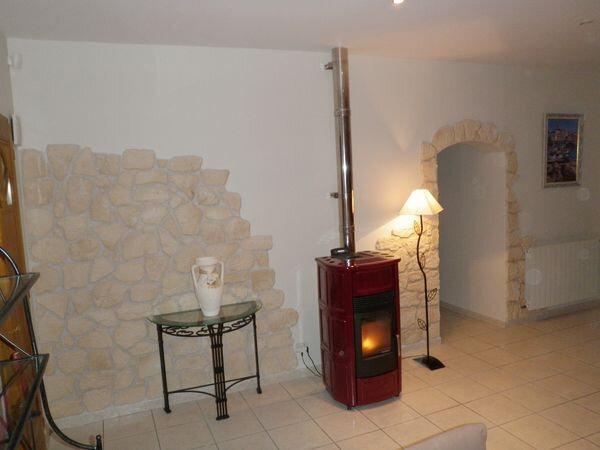 Maison à vendre 5 117m2 à La Verdière vignette-9