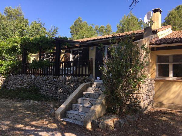 Maison à vendre 6 153m2 à La Verdière vignette-2