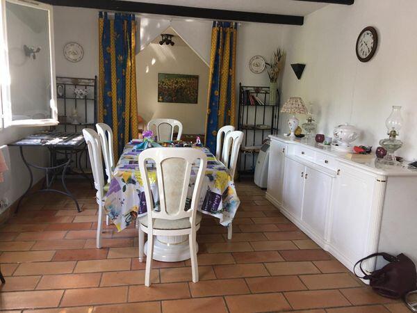 Maison à vendre 6 153m2 à La Verdière vignette-8