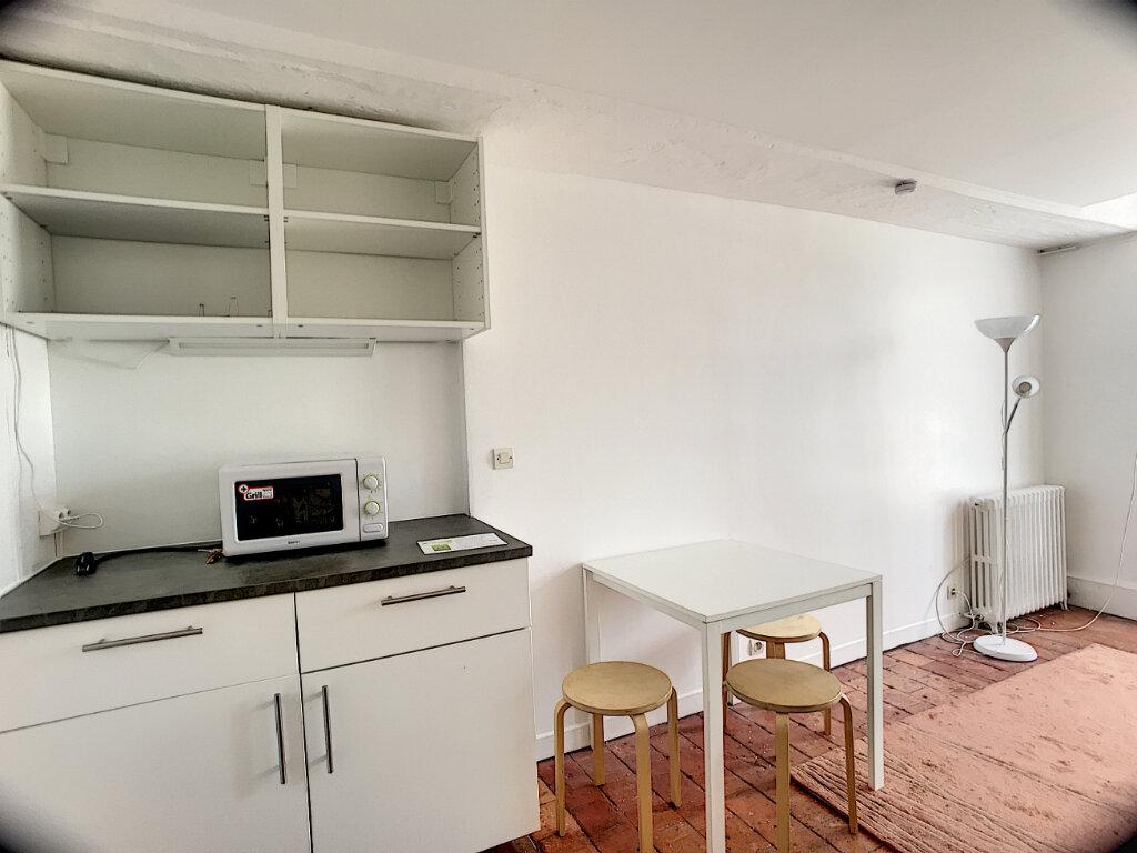 Maison à louer 1 20m2 à Marcilly-en-Villette vignette-5