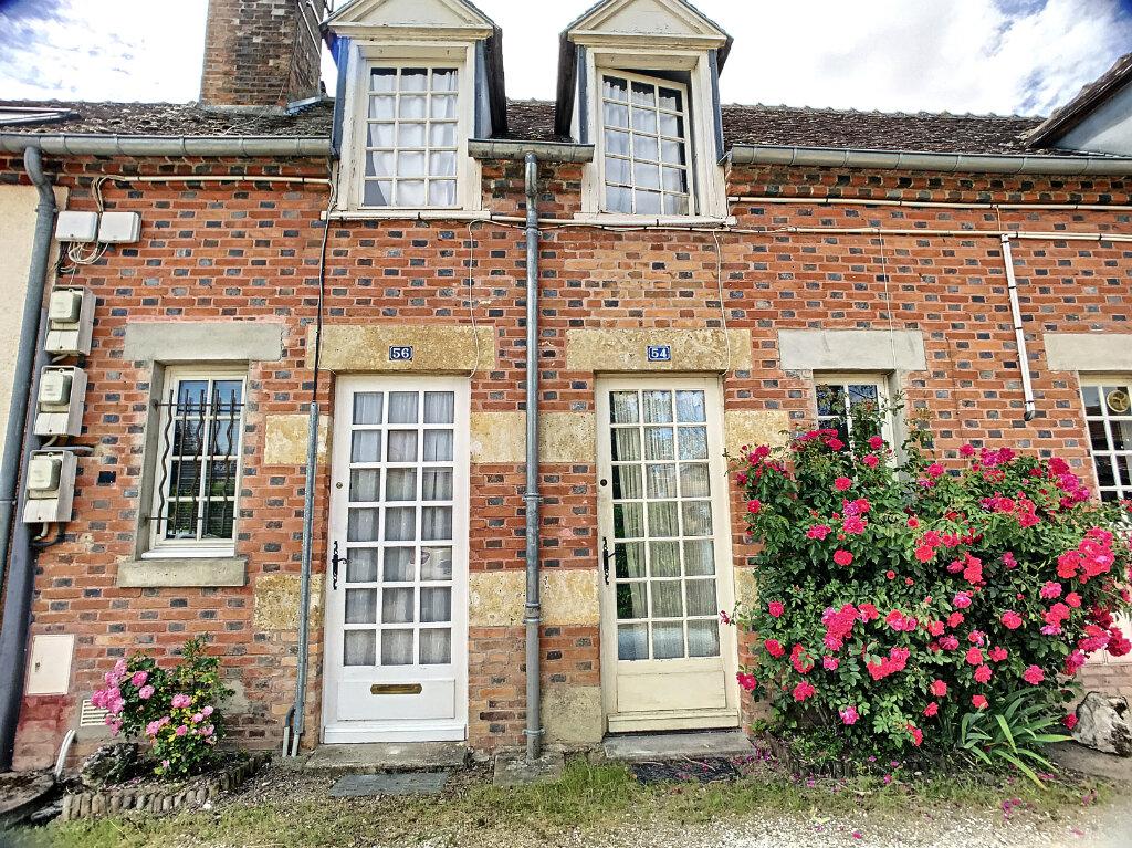 Maison à louer 1 20m2 à Marcilly-en-Villette vignette-7