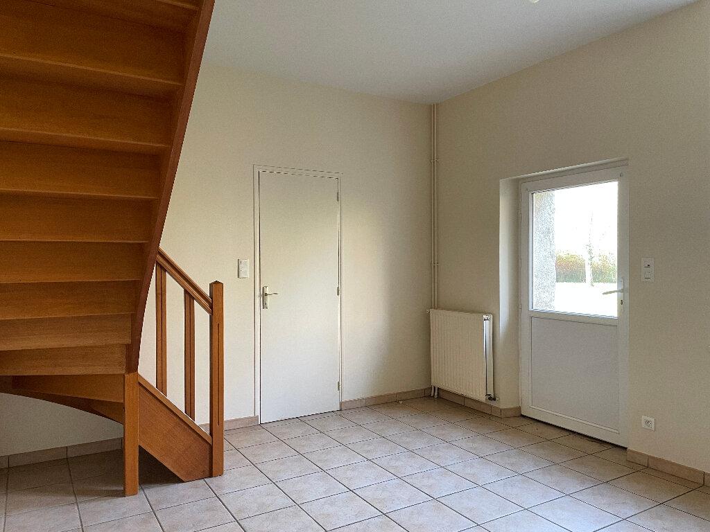 Maison à louer 5 85m2 à Ligny-le-Ribault vignette-3