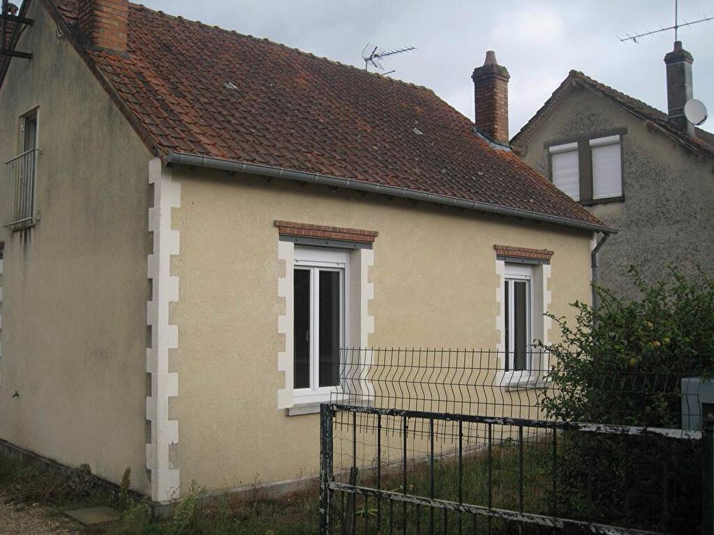 Maison à louer 3 73m2 à Lamotte-Beuvron vignette-1