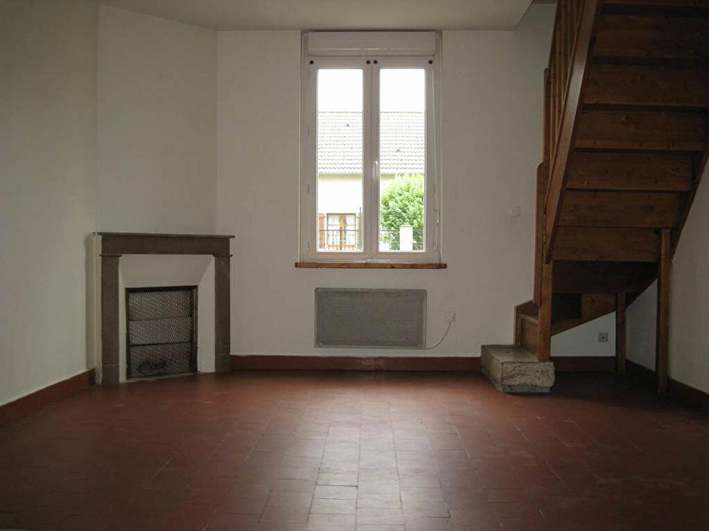 Maison à louer 3 73m2 à Lamotte-Beuvron vignette-2