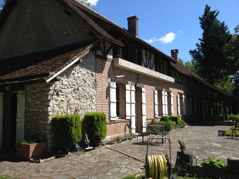 Maison à vendre 9 280m2 à Ligny-le-Ribault vignette-2